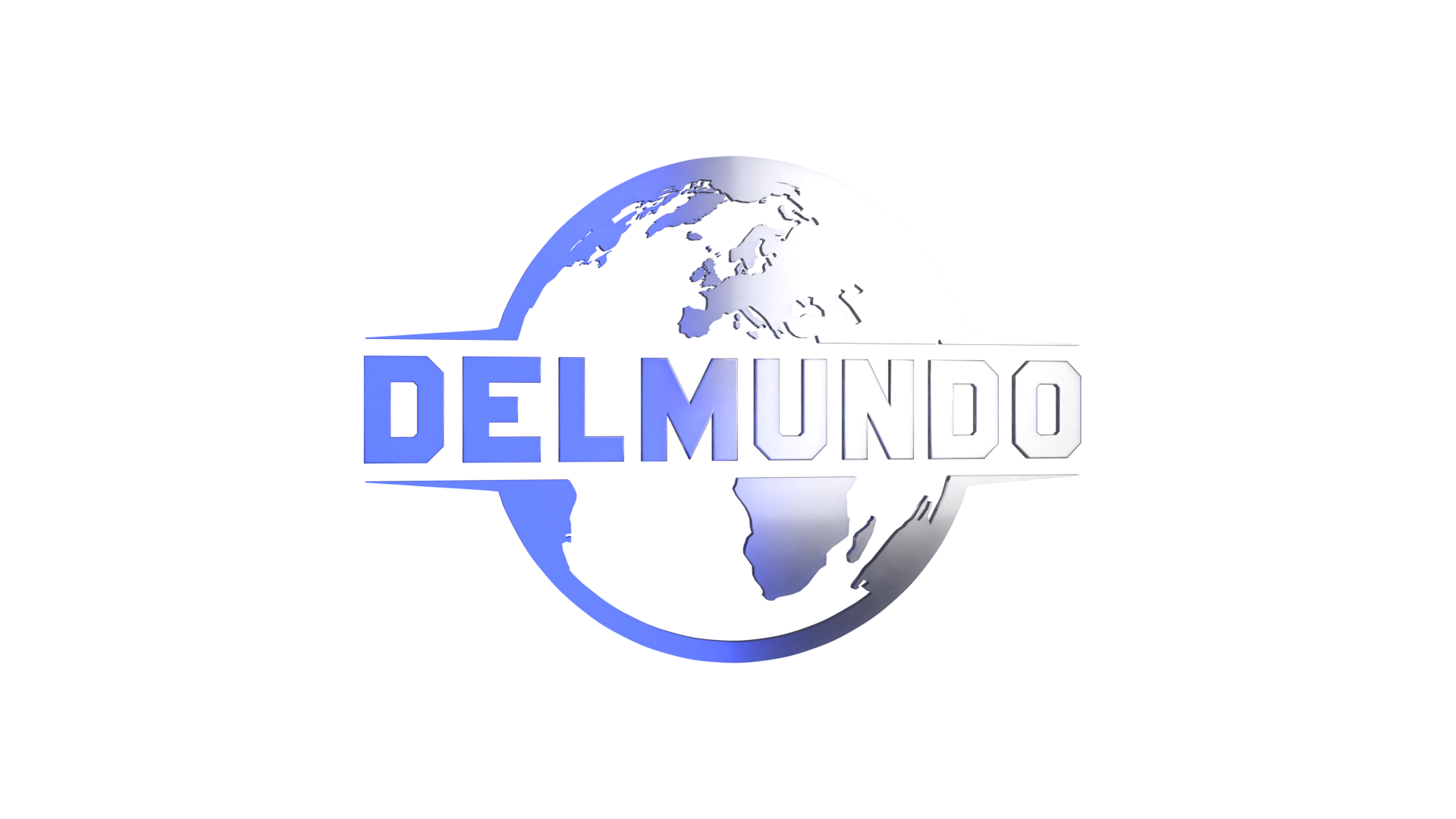 Digital Agency Del Mundo