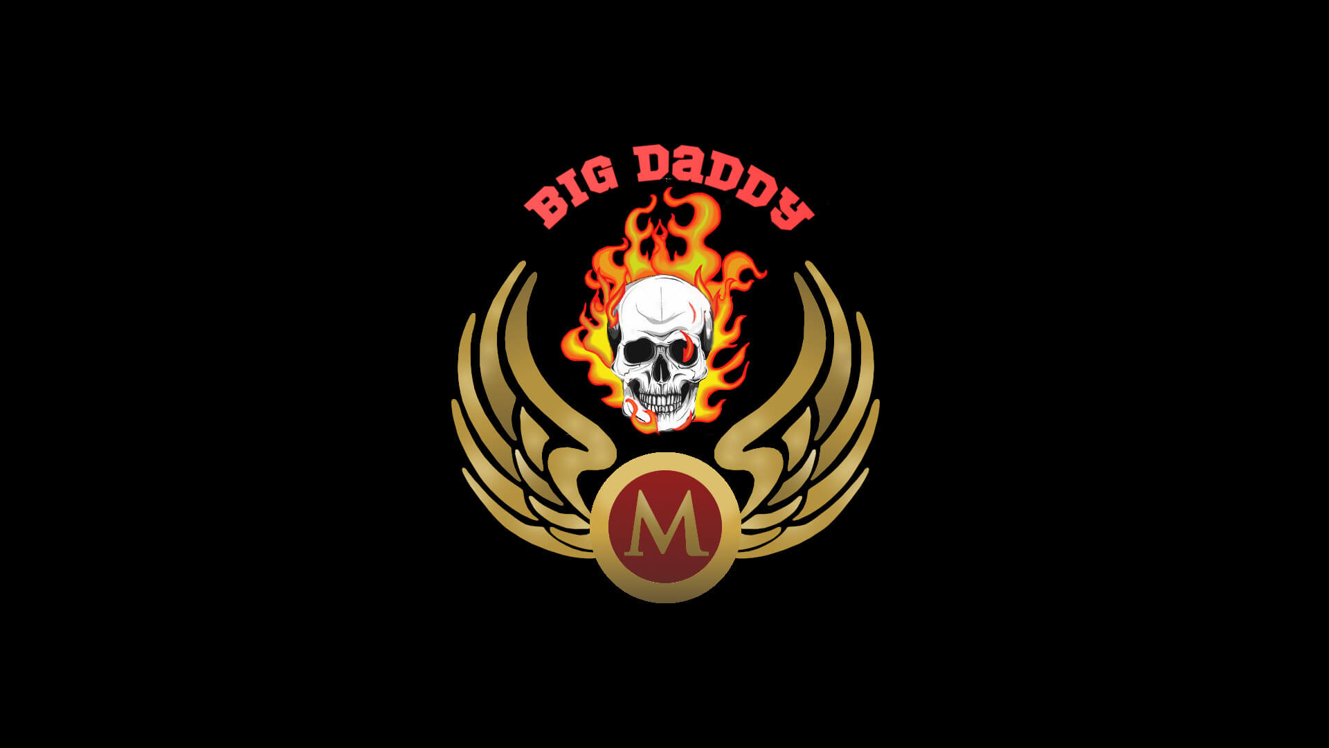 Big daddy logo